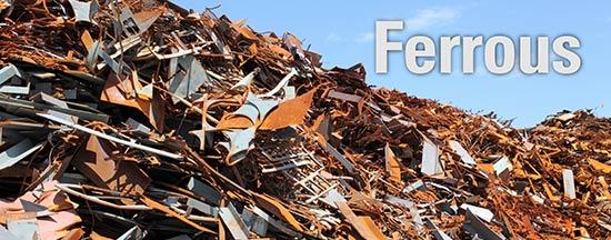 Milano Metals Buys Ferrous Metals