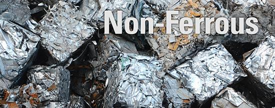 Milano Metals Buys Non-Ferrous Metals